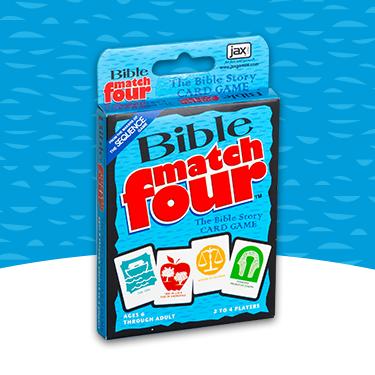 Bible Match Four