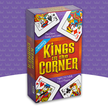 Kings in the Corner