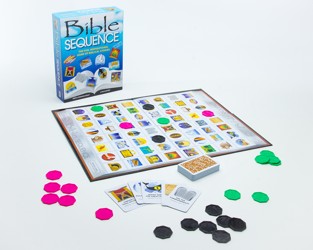 bible sequence jax games