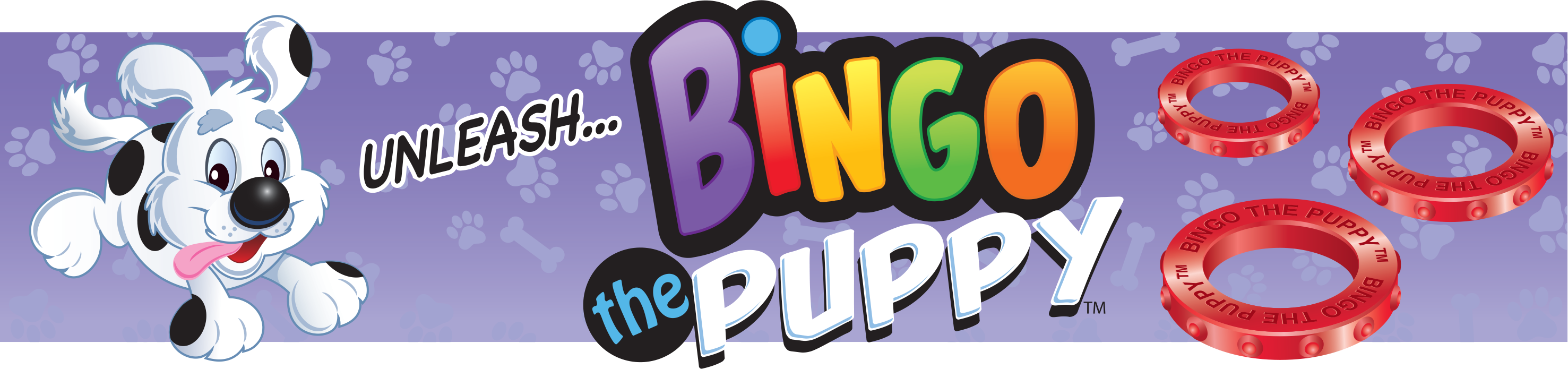 Bingo the Puppy