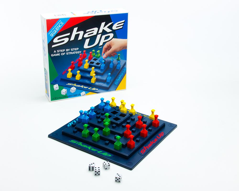 Shake Up