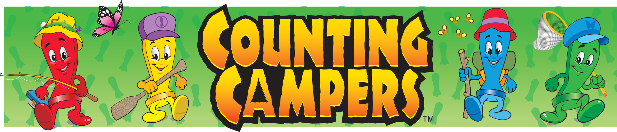 Counting Campers